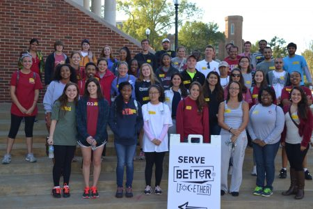 Serve Better Together with Crossroads