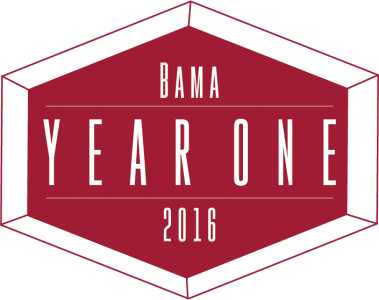 Bama Year One 2016